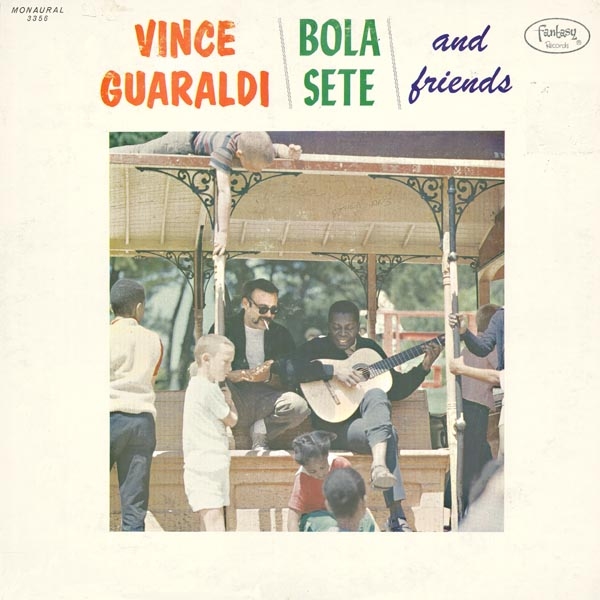 Vince Guaraldi The Eclectic